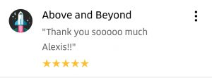 5 Star Uber Driver Ratings Do Extra Compliment6